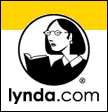 YouTube playlist for lynda.com videos